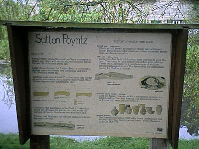 Pictures of Sutton Poyntz 8