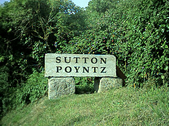 Pictures of Sutton Poyntz 89